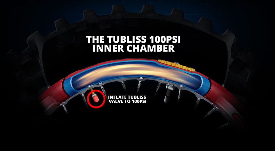 TUbliss Air Chamber